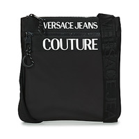 Bags Men Pouches / Clutches Versace Jeans Couture YZAB6A Black