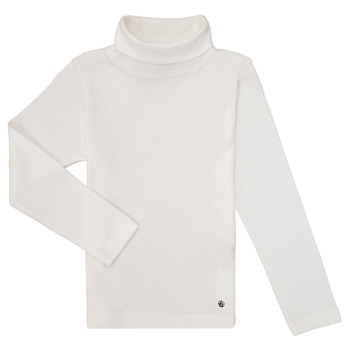 material Children Long sleeved shirts Petit Bateau LOUSPULL White