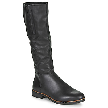 Shoes Women Boots Marco Tozzi 2-25506-25-002 Black