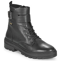 Shoes Women Mid boots Palladium PAMPA CULT RANGER Black