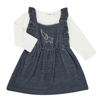 material Girl Sets & Outfits Noukie's Z050379 Marine