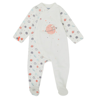 material Girl Sleepsuits Noukie's Z087131 Multicolour