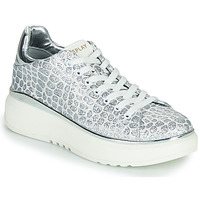 Shoes Women Low top trainers Replay ULTRA NACHT White