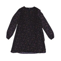 material Girl Short Dresses Le Temps des Cerises PENNY Black