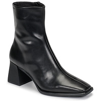 Shoes Women Ankle boots Vagabond HEDDA Black