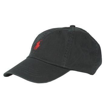 Accessorie Men Caps Polo Ralph Lauren HSC01A CHINO TWILL Black