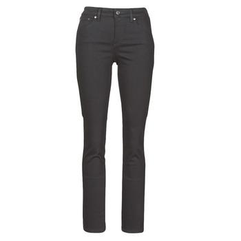 material Women straight jeans Lauren Ralph Lauren PRM STRAIGHT Black