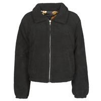 material Women Blouses Billabong HIT THE ROAD Black