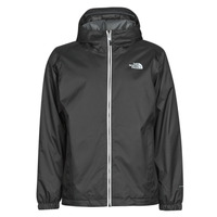 material Men Jackets / Blazers The North Face QUEST INSULATED JACKET Black