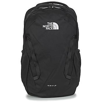 Bags Rucksacks The North Face VAULT Black