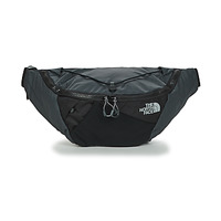 Bags Bumbags The North Face LUMBNICAL Grey / Black