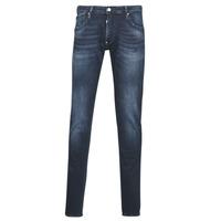 material Men slim jeans Le Temps des Cerises 711 JOGGB Blue