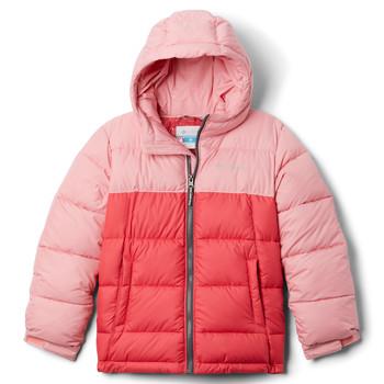 material Girl Duffel coats Columbia PIKE LAKE JACKET Pink