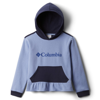 material Girl sweaters Columbia COLUMBIA PARK HOODIE Blue