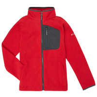 material Boy Fleeces Columbia FAST TREK Red