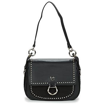 Bags Women Shoulder bags Les Petites Bombes ARMEL Black