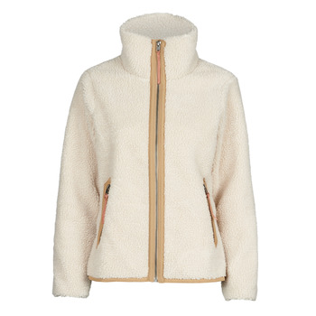 material Women Fleeces Patagonia W'S DIVIDED SKY JACKET Beige