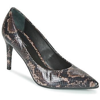 Shoes Women Court shoes Tosca Blu SF2012S224-C60 Pithon