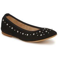 Shoes Women Ballerinas Meline LUSON Black