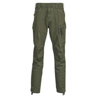material Men Cargo trousers  G-Star Raw ROXIC STRAIGHT TAPERED CARGO PANT Kaki