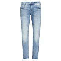 material Women Boyfriend jeans G-Star Raw KATE BOYFRIEND WMN Blue
