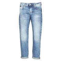 material Women Boyfriend jeans G-Star Raw KATE BOYFRIEND WMN Vintage / Azure