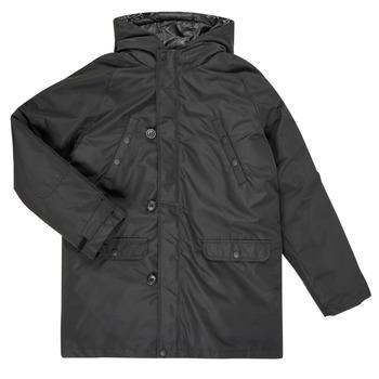 material Boy Duffel coats Guess L0BL08-WDEH0-JBLK Black