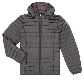 material Boy Duffel coats JOTT HUGO Grey
