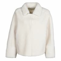 material Women Blouses Oakwood HELEN Cream