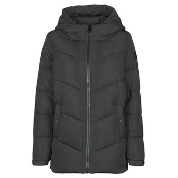 material Women Duffel coats S.Oliver 05-009-51 Black