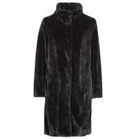 material Women coats S.Oliver 05-009-52 Black