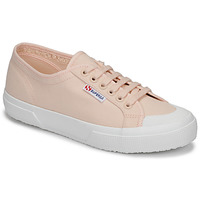 Shoes Women Low top trainers Superga 2294 COTW Pink