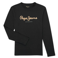 material Boy Long sleeved shirts Pepe jeans NEW HERMANN Marine