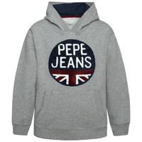 material Boy sweaters Pepe jeans ALEXANDER Grey