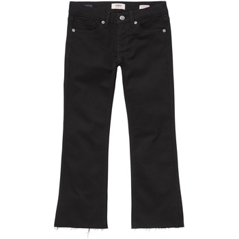 material Girl bootcut jeans Pepe jeans KICKI FLARE Black