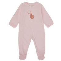 material Girl Sleepsuits Absorba 9R54003-40 Pink