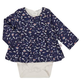 material Girl Blouses Absorba 9R60002-04-C Marine