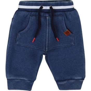 material Boy 5-pocket trousers Timberland T94736 Blue