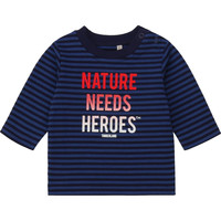 material Boy Long sleeved shirts Timberland T95892 Multicolour