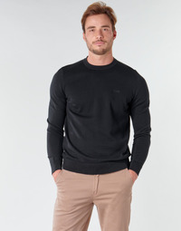 material Men jumpers HUGO SAN CASSIUS Black