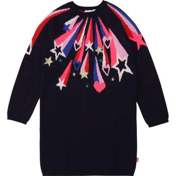 material Girl Short Dresses Billieblush / Billybandit U12583 Blue