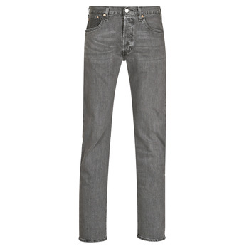 material Men straight jeans Levi's 501 Levi's ORIGINAL FIT Grey