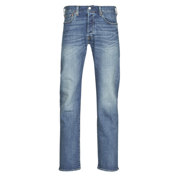 material Men straight jeans Levi's 501 Levi's ORIGINAL FIT Wheat