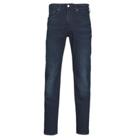 material Men straight jeans Levi's 502 REGULAR TAPER Blue / Ridge