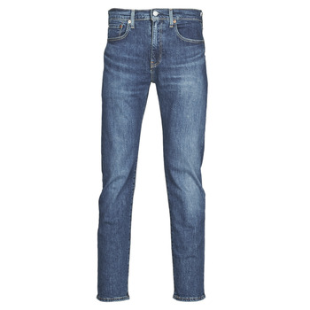 material Men straight jeans Levi's 502 REGULAR TAPER Wagyu / Moss