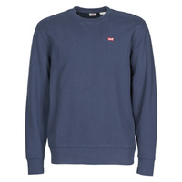 material Men sweaters Levi's NEW ORIGINAL CREW Blues