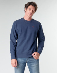 material Men sweaters Levi's NEW ORIGINAL CREW Blue