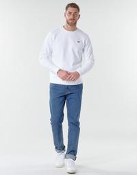 material Men straight jeans Levi's 502 TAPER Stonewash / Stretch