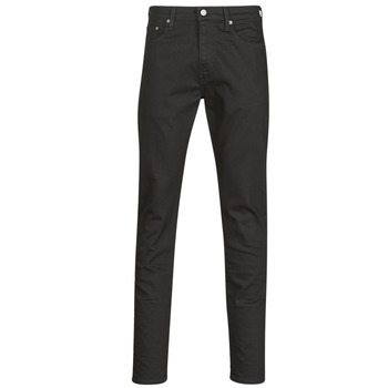 material Men slim jeans Levi's 512 SLIM TAPER Black