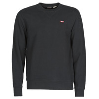 material Men sweaters Levi's NEW ORIGINAL CREW Black